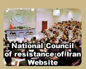 National Council of Resistance of Iran NCRI Website